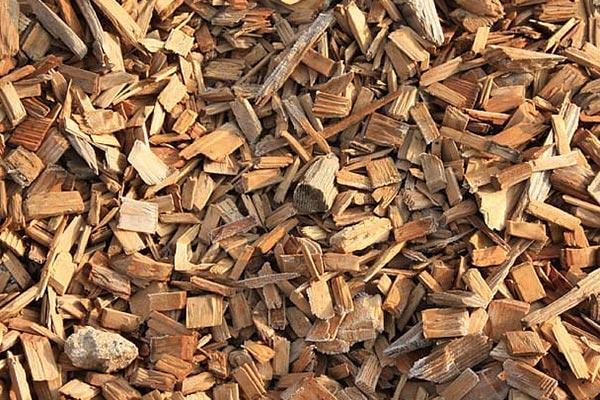 Dřevěné palety a ostatní výrobky ze dřeva