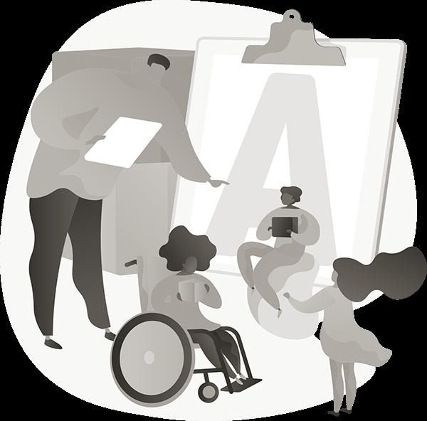 Osoby zdravotně postižené - OZP