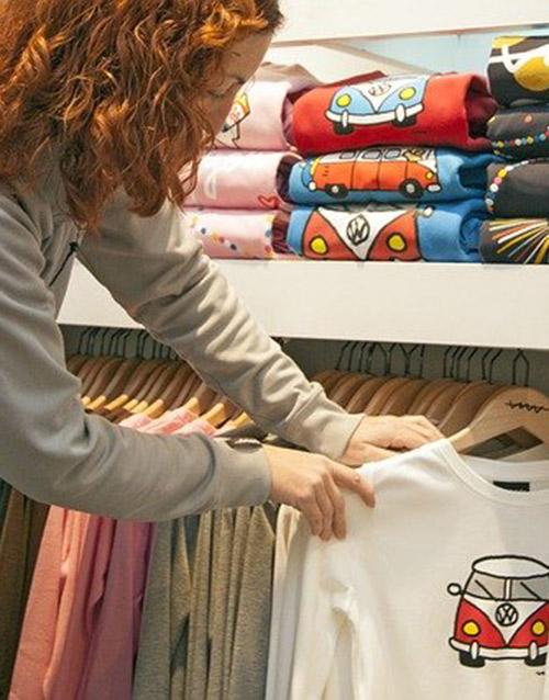 Reklamní potisk textilu